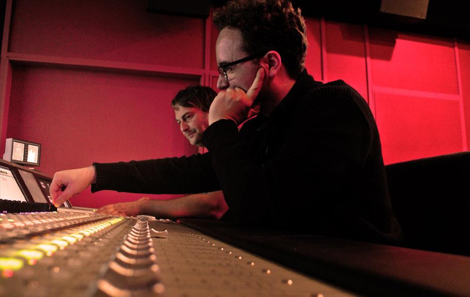 7.1-Mischung: Loftstudio (Hamburg) mit Kai Storck